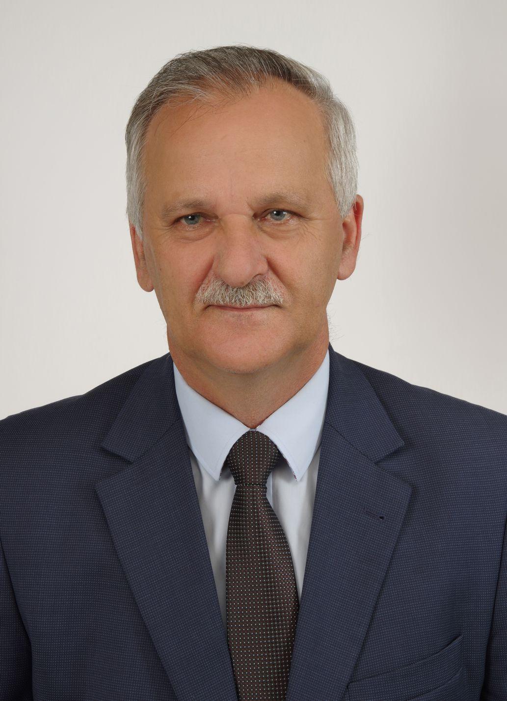 zdjęcie wójta gminy Bielsk